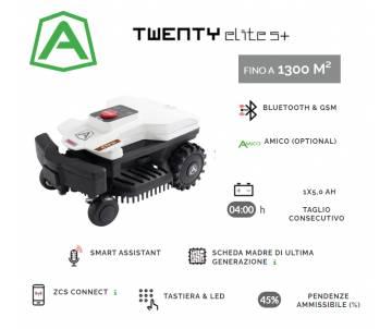 Tagliaerba Robot - Ambrogio Twenty Elite