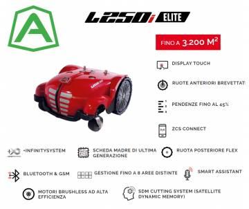 Ambrogio L250 Elite- Rasaerba Robot