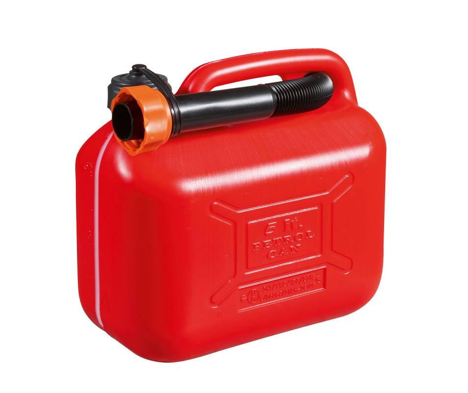 Tanica benzina/olio