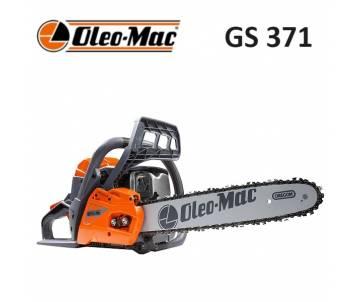 Motosega a scoppio piccola - Oleomac GS 371 da 35 cc