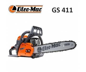 Motosega piccola Oleomac GS 411 - a scoppio da 40 cc