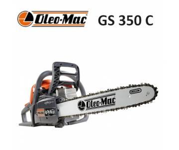Motosega di piccola potenza  - Oleomac GS 350 C