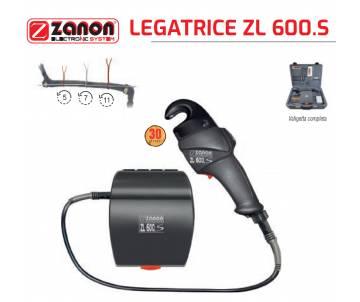Legatrice Elettronica ZL...