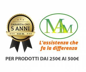 Garanzia ORO (per prodotti...