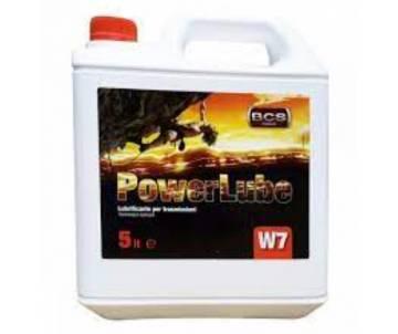 Olio 5 litri Powelube W7 -...