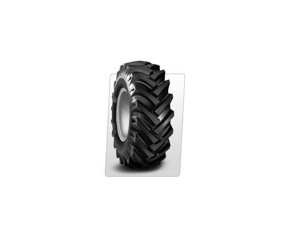 AS 504 420/55 - 17 TRACTOR MOTRICE - MOTOCOLTIVATOR