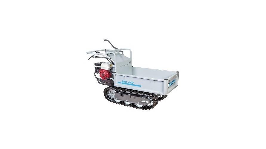 Carriole a motore - 450 Kg