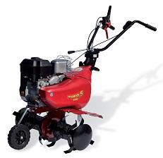 motozappa benzina serie euro 5