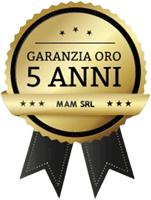 MAM - Garanzia Oro