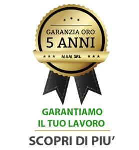 Garanzia ORO