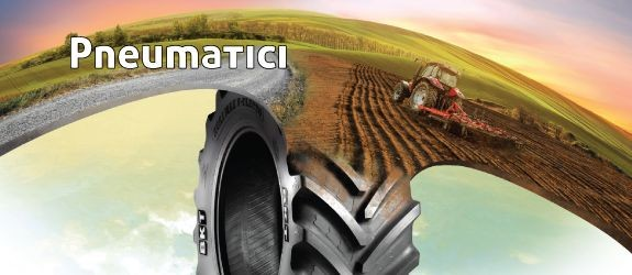 Pneumatici agricoltura e garden - compra online